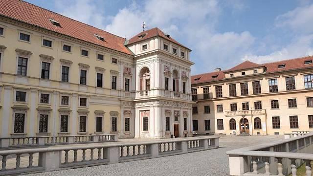 Tyršův dům - Mnichův palác (Foto: Leona Telinová)