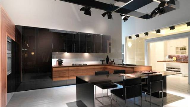 Kuchyně do L 3