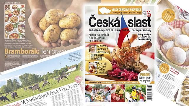 Česká slast