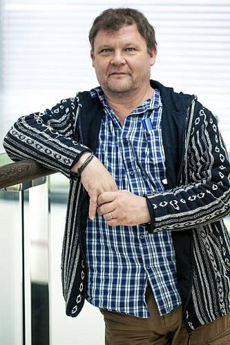 Foto: Pavel Ovsík a archiv ČT