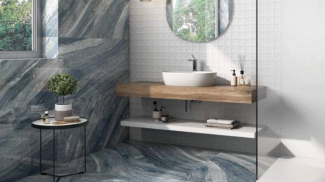 Koupelna Senesi