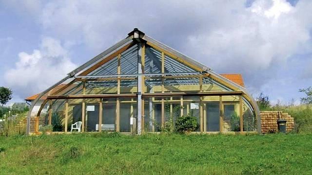 Bio-solární dům
