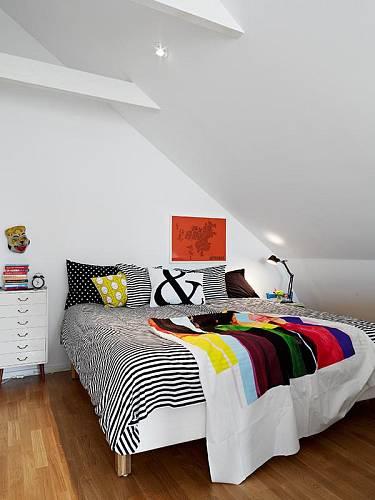 51 m² ve dvou patrech 12