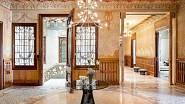 Nejluxusnější apartmány jsou v historických prostorech