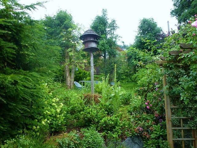 Krásná zahrada - Ústecký kraj