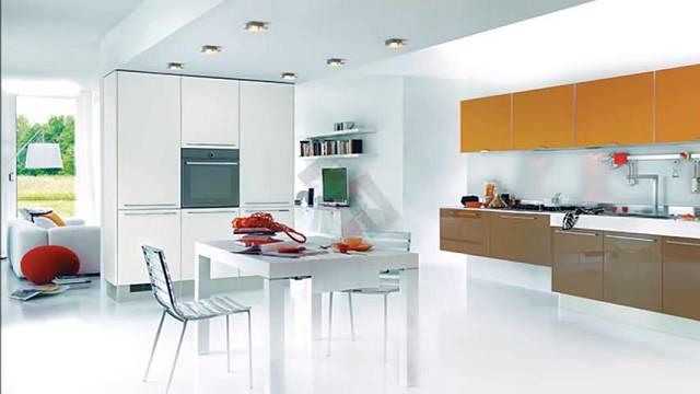 Kuchyně 2020