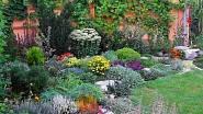 Zahrada paní Aleny 2