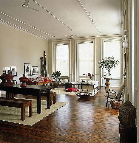 Dřevěný nábytek a dřevěné doplňky