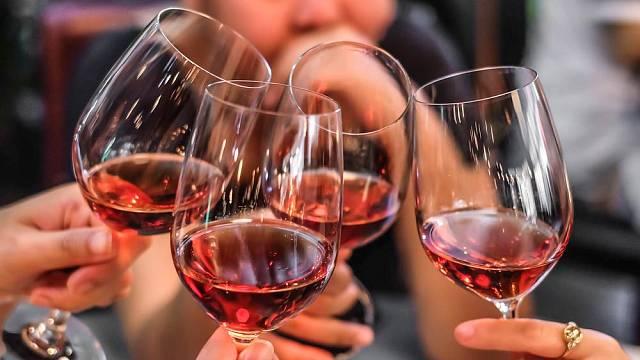 skladovani vina