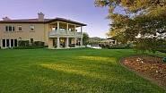 Dům, který si pronala Britney Spears