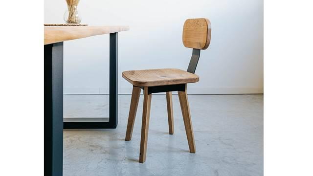 Židle Amelia