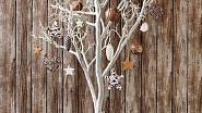Originální vánoční stromky