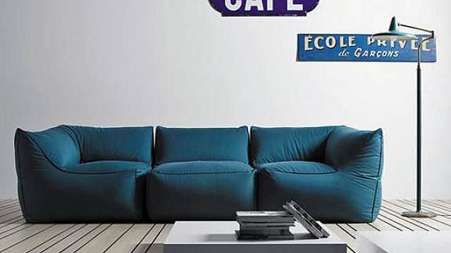 Modulová sedačka