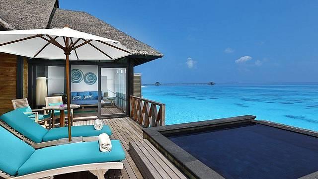 Resort JA Manafru
