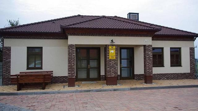 Dům budoucnosti Libějovice