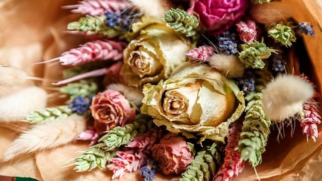 Květiny a pověry