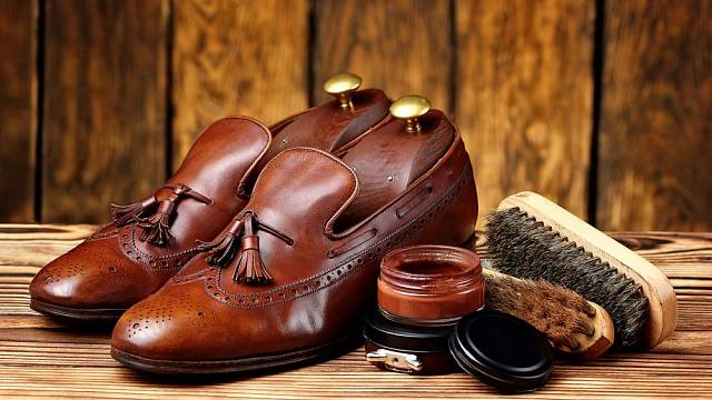 ochrana obuvi