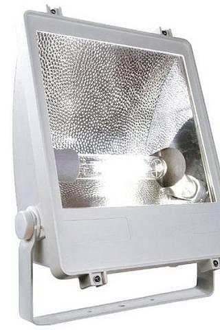 Reflektorové svítidlo SXL venkovní metalhalogenid Big White Profesiona (via eSvětlo.cz)