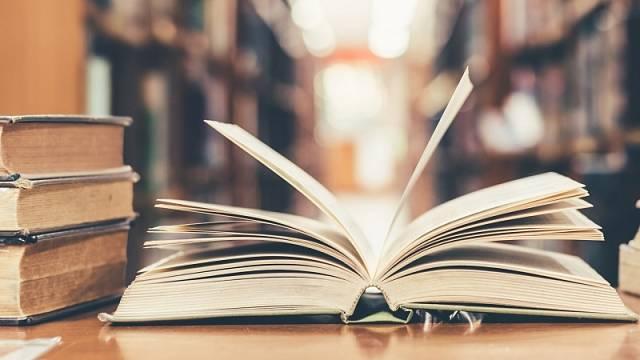 Všechny knihy v dobrém stavu si zaslouží naši pozornost.