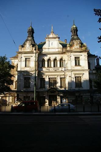 Nádraží Vyšehrad - 10.7.2012 10