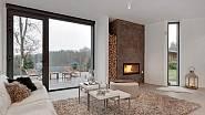 Luxusní bydlení: Dům ve Švédsku