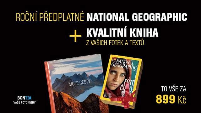 National Geographic vánoce