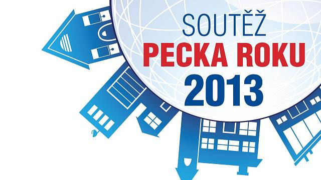 Pecka roku 2013_logo