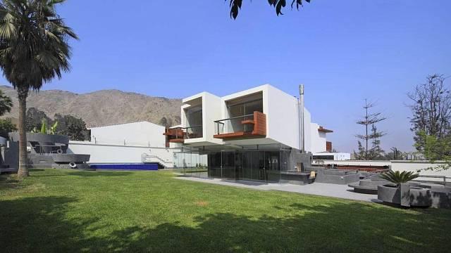 Foto: Juan Solano/ Longhi Architects
