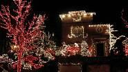 Vánoční zdobení domů 7
