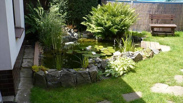 Zahrada roku 2014 - vítězové