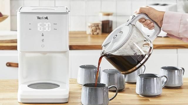 Překapávač kávy Sense CM693110