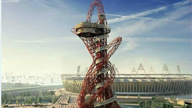 ArcelorMittal orbita je 115 metrů (377 ft) vysoká rozhledna v olympijském parku ve Stratfordu v Londýně.