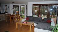Nový dům našich čtenářů_kuchyně a obývák 10