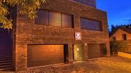 Domy jako galerie značky Richard Watzke 4
