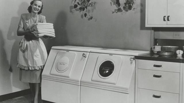Ještě někde doma máte starý spotřebič, který už je rarita? Nabídněte ho technickému muzeu.sáhlo muz, nabídněte ho třeba muzeu.orpavdu Pří
