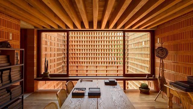 Iturbide Studio, Mexico City, Mexiko / Copyrights: Rafael Gamo