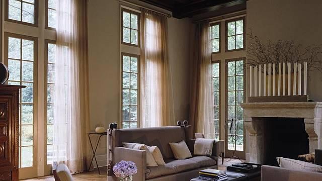 Chyby v interiéru: Nudná elegance