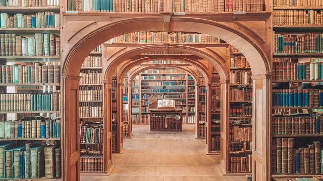 Vědecká knihovna Görlitz
