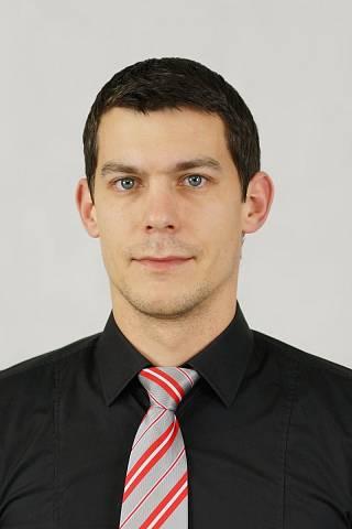 Pavel Ulrich