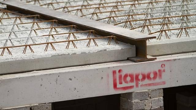 Stropy LiaStrop 3