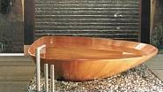Koupelny se dřevem 14