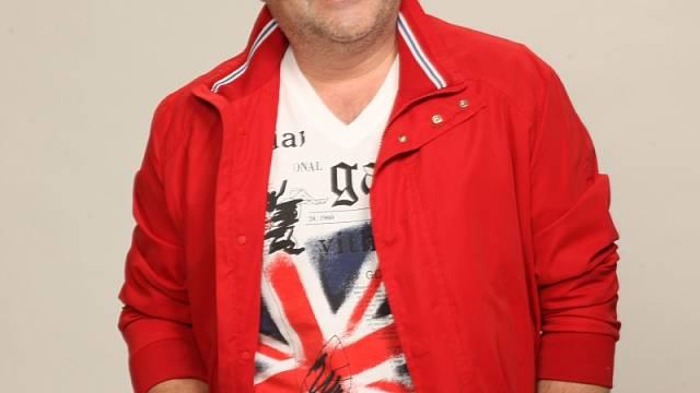 Michal David 1