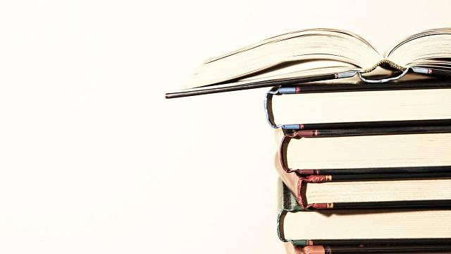 Knihy pro muže