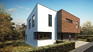 Vizualizace: Toulec Architekti