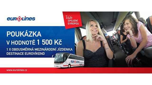 voucher Eurolines