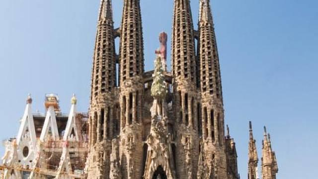 Chrámy z celého světa