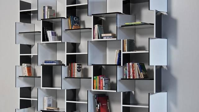 knihovna X SYSTEM