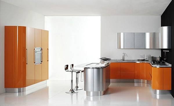 Kuchyňské ostrůvky 24