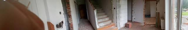 Vchod do domu