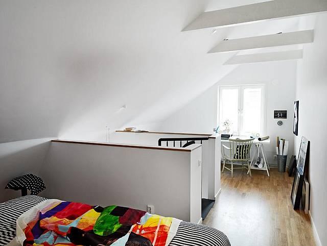 51 m² ve dvou patrech 13